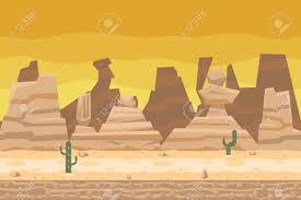 1 454 desert landscape arizona stock vector illustration and