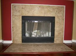 tile fireplace surround ideas nhl17trader com