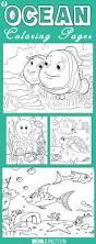 35 best free printable ocean coloring pages online ocean vbs