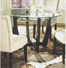 round glass top dining room table dining room simple glass dining room tables round home design