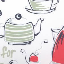 Kitchen Roller Blinds Kitchen Roller Blinds Red Grey Black Sage U0026 White Tea Patterned