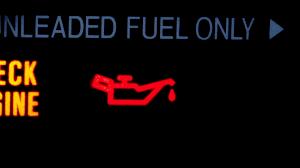 lexus dash lights five warning lights you need to