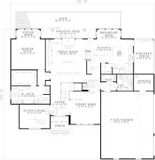 denbeigh traditional home plan 055d 0202 house plans and more