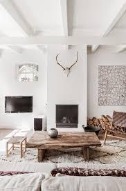 White Room Interiors  Design Ideas For The Color Of Light - White interior design ideas
