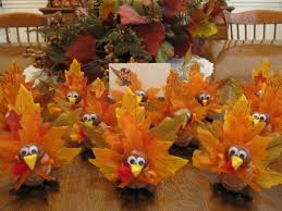 decoration heavenly image of thanksgiving table setting design and