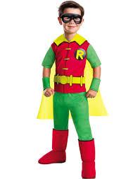 dc comics boys deluxe robin costume u2013 costume zoo