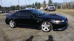 99 04 mustang gt for sale newberg ford presents 2004 ford mustang mach 1 with saleen