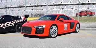Audi R8 Red - 2017 audi r8 v10 dynamite red 36
