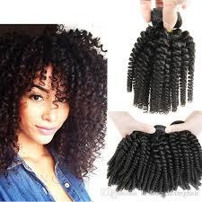 hair spirals 7a grade 3 bundles deals afro curly hair spiral curl weave