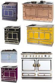 La Cornue Kitchen Designs by La Cornue Oven Home Appliances Decoration