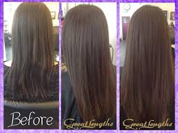 great lengths hair extensions 26 best great lengths hair extensions at vision images on
