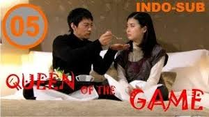 sinopsis film korea romantis sedih queen of the game e05 subtitle indonesia l drama korea romantis