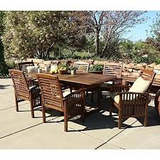 Acacia Wood Outdoor Furniture by Best 25 Acacia Wood Furniture Ideas On Pinterest Acacia Wood