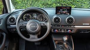 audi a3 dashboard 2017 audi a3 sportback e tron hatchback pricing for sale edmunds