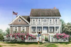 colonial style house colonial style house plan 5 beds 4 00 baths 3277 sq ft plan 137 288