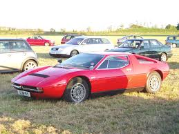 merak maserati car picker red maserati merak