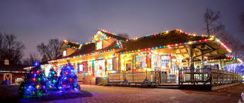 best christmas lights in chicago u0027s western suburbs kidlist