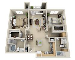 The Jeffersons Apartment Floor Plan Floor Plans And Pricing At Jefferson At Marina Del Rey Marina
