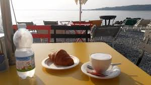 cuisine lago colazione fronte lago picture of copelia padenghe sul garda