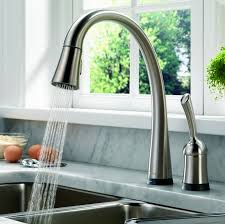 touch kitchen faucet reviews top no touch kitchen faucet reviews photograph home decoration ideas
