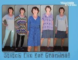teacher bits and bobs stitch fix for grandma what