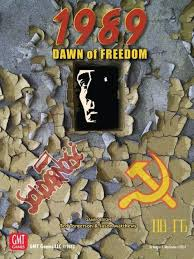 Freedom Collection Subscribe 1989 Dawn Of Freedom Board Game Boardgamegeek