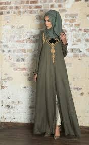 Pakaian Gamis Terbaru 2016 model baju hijabers terbaru 2018untuk wanita dewasa