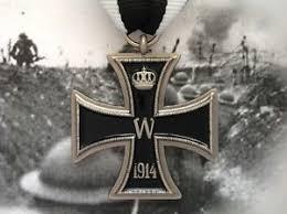 1813 1914 german iron cross wwi army imperial ebay