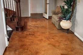 Concrete Stain Colors For Patios Concrete Patio Stain Colors This Is A Skip Trowel Finish With