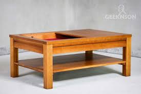 geek chic gaming table quality furniture tables for board games and dining geeknson