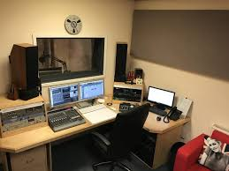 Recording Studio Desk Uk by Professional Isdn Voice Over Recording And Production Studios