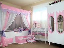 Single Girls Bed by Bedroom Sets Amusing Girls Bedroom With Canopy Platform Of