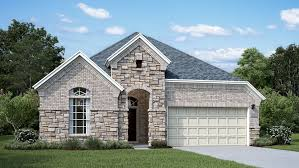 falls at imperial oaks mpc series new homes in spring tx