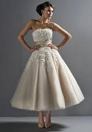 tea dresses wedding tea length wedding dresses fly away