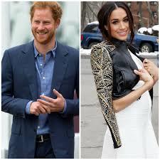 harry and meghan markle prince harry ready to start a family with fiancée meghan markle