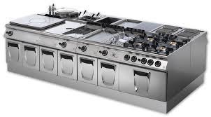materiel de cuisine matériel de restauration de traiteur grande cuisine