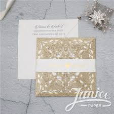 wedding invitations glitter glitter paper invites wholesale wedding invitations wedding