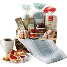 bakery gift baskets harry and david deluxe bakery gift basket 70 08 oz gift
