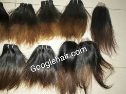 Color Hair Extension by Ombre Hair Extensions 10 Inch From Vietnamese Hair