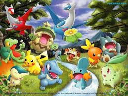 cute wallpapers for computer cute pokemon backgrounds wallpaper cave