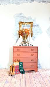236 best orange painted furniture images on pinterest furniture