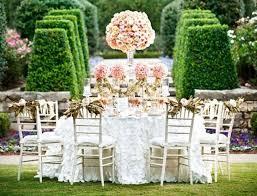 backyard wedding party ideas awesome wedding party