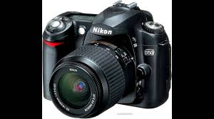 nikon d50 user manual youtube