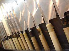 types of kitchen knives and their uses japanese kitchen knives
