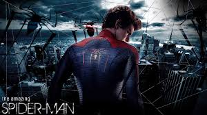 amazing spiderman hd wallpapers group 82