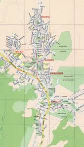 Hanes Mall Map Street Map Of Wainuiomata