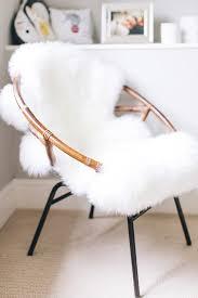 Ikea Baby Chair A Modern Stylish Unisex Baby Nursery With A Neutral Grey Colour