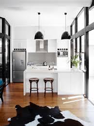 black and white kitchen floor ideas kitchen white kitchen ideas that work national kitchen and