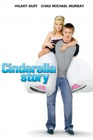 cinderella story warner bros movies