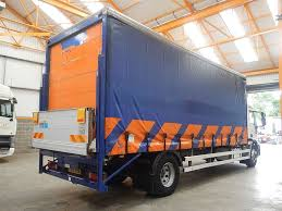 iveco eurocargo 180e24 trucks curtainsider for sale tautliner